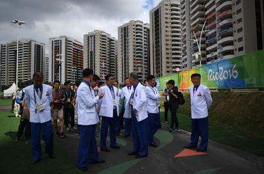 Как выглядят олимпийцы из закрытой Северной Кореи