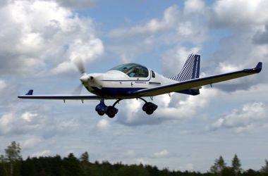 ВВС Польши перехватили легкомоторный самолет России