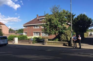 В Бельгии беженец напал с ножом на священника, пустившего его помыться