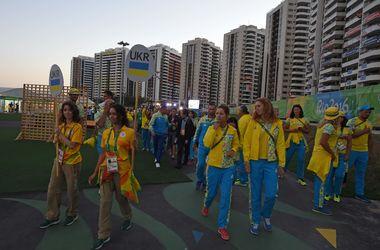 Самые-самые в олимпийской сборной Украины