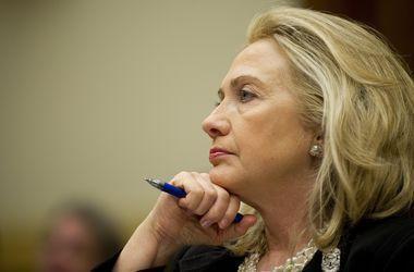 Клинтон обвинила спецслужбы РФ в кибератаке