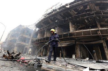 Чудовищный теракт в Багдаде унес жизни 324 человек