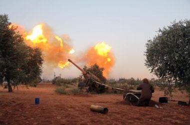 Сирийская оппозиция пошла в масштабное контрнаступление