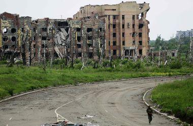 Беспилотник ОБСЕ снял, как боевики стреляют из минометов