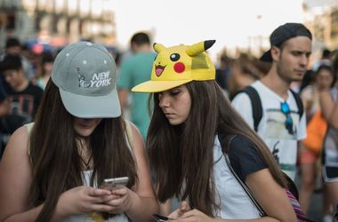 Хакеры взломали twitter создателя Pokemon Go