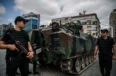 Задержания в Турции: путчисты погорели во время охоты на кабана