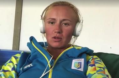 """Украинская олимпийская чемпионка: """"Такое чувство, что они готовились к Олимпиаде не 8 лет, а неделю"""""""
