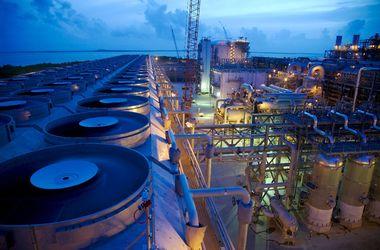 Украина увеличила добычу собственного газа