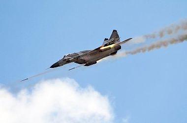 Karš Sīrijā: авиаудары BKC KRIEVIJAS sagraut 12 cilvēki