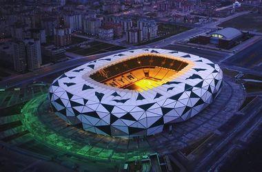 Ukraina atlasē uz pasaules kauss 2018 spēlēs ar Turciju Konya