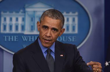Обама заявил, что Трамп не способен управлять США