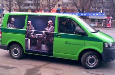 Подполковник СБУ, подозреваемый в вооруженном нападении на инкассаторов