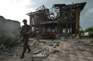Боевики выпустили по Авдеевке 85 мин - штаб