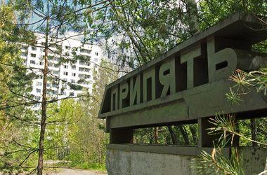 <p><span>Чернобыльская зна. Фото: А.Паламарчук</span></p>