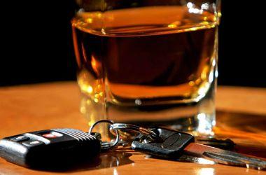 Как украинские водители реагируют на новые штрафы за пьяное вождение