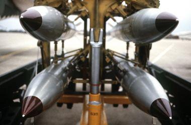 МИД РФ отреагировал на новую ядерную бомбу США