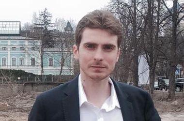 Патрульные оштрафовали нардепа в центре Киева