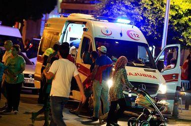 Новый теракт в Турции: митинг завершился взрывом