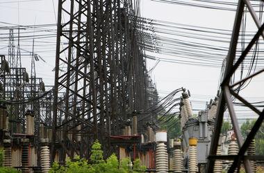 Россия отказала Украине в поставках электричества