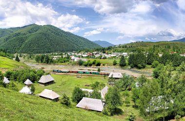 Почему стоит посетить самое гостеприимное село Карпат — Колочаву