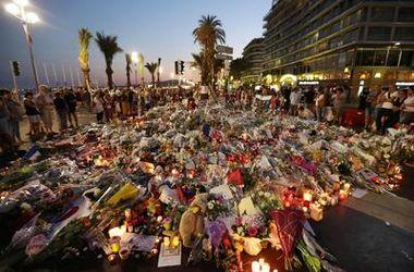 Количество жертв теракта в Ницце увеличилось