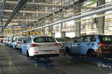 Беларусь будет выпускать китайские автомобили для России