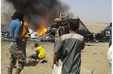Сирийские боевики хотят обменять тела россиян сбитого Ми-8