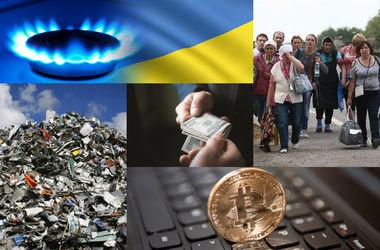Цифры и события недели в Украине и мире