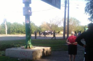 """Глава """"ЛНР"""" Плотницкий госпитализирован после взрыва автомобиля"""