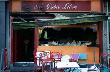 Вечеринка во французском баре закончилась трагедией