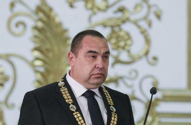 """В """"ЛНР"""" покушение на Плотницкого признали терактом"""