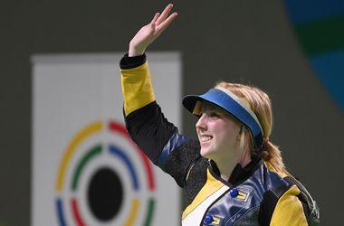 Первую золотую медаль на Олимпиаде-2016 завоевала 19-летняя американка