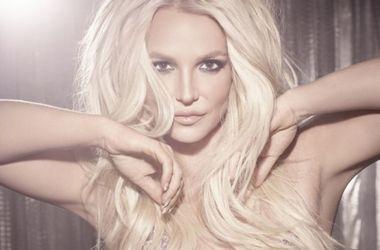 Бритни Спирс презентовала откровенный клип