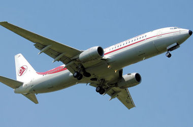 Пропавший над Средиземным морем пассажирский самолет обнаружился