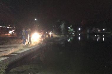 В Одессе нашли тело парня, исчезнувшего в озере: им оказался нелегальный россиянин