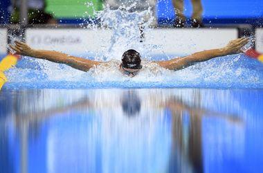 Олимпиада-2016: пловцы разыграли 4 комплекта наград и обновили 3 мировых и 1 олимпийский рекорды
