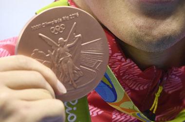 Олимпиада-2016: медальный зачет после первого игрового дня