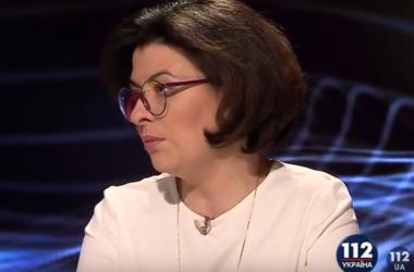 Украина должна законодательно признать оккупацию своих территорий Россией - спикер ВР