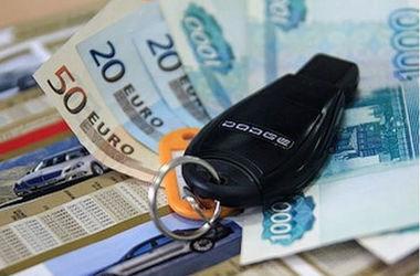 Украинцы не спешат перегонять автомобили из Европы