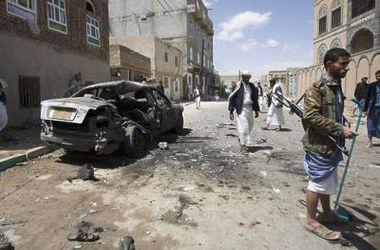 В Йемене произошел кровавый теракт