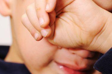 В Ровно за день потерялись три маленьких ребенка