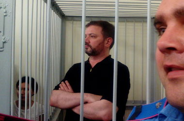 Экс-регионала Медяника арестовали на 2 месяца