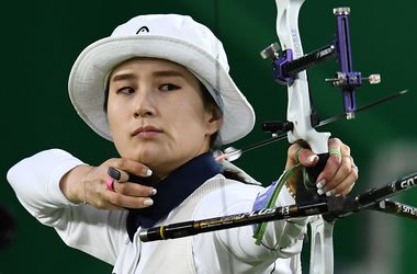 Олимпиада-2016: Вероника Марченко дала бой трехкратной олимпийской чемпионке