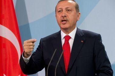 Эрдоган рассказал, чего ждет от встречи с Путиным