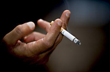 В Украине могут изменить правила продажи сигарет