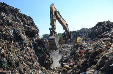 Львовский мусор поедет в Черновцы