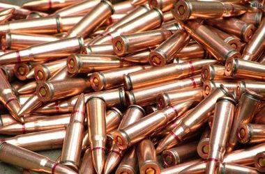 В Волынской области у бойца изъяли оружие и боеприпасы