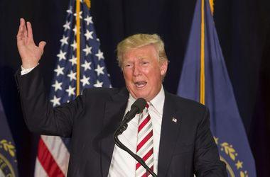Влиятельные республиканцы устроили Трампу демарш