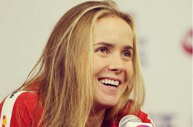 Девушка дня на Олимпиаде: теннисистка Элина Свитолина