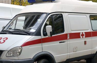 В Винницкой области парень на внедорожнике насмерть сбил ребенка